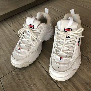 FILAS sneakers